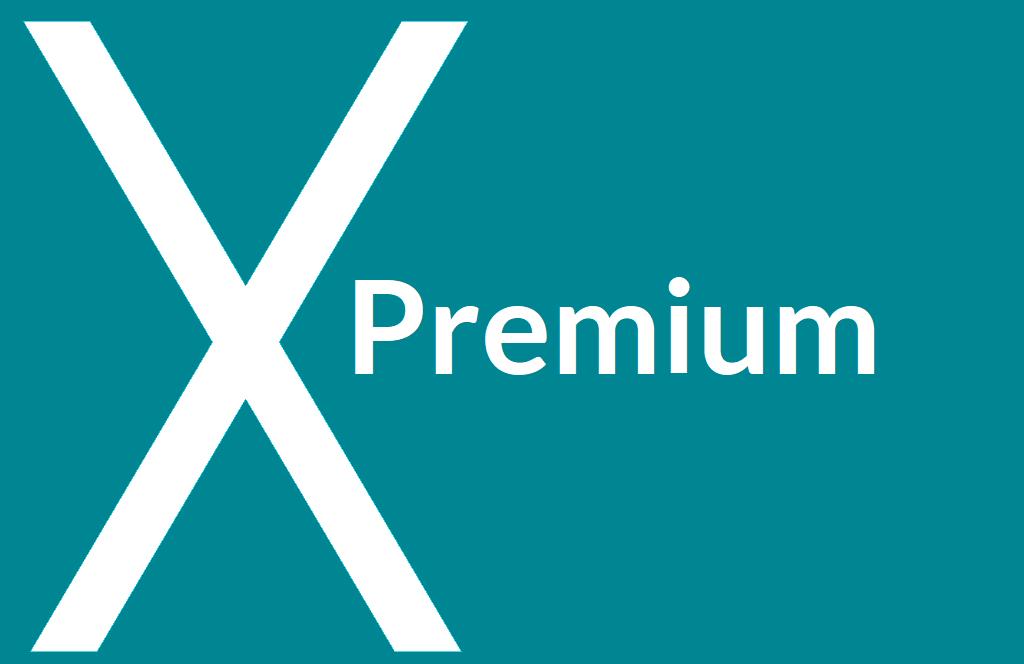 Xperios Premium